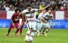 Fernandes sút 11m thành công, Bồ Đào Nha thắng trận dù vắng Ronaldo