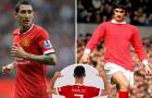 Man United với những số 7 thành công và thất bại kinh điển
