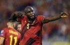 Lukaku và Hazard lên tiếng, Bỉ hủy diệt CH Séc