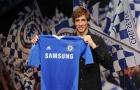 Torres và 7 bản hợp đồng ngày cuối kỳ chuyển nhượng thất vọng