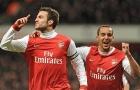 16 cầu thủ Arsenal tuổi teen ra sân nhiều nhất lịch sử: Ma tốc độ ngang Saka
