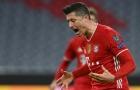 5 tiền đạo M.U có thể chiêu mộ thay thế Cavani vào mùa Hè 2022