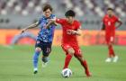 Báo Trung Quốc lo lắng cho đội nhà trước trận gặp ĐT Việt Nam