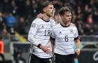 Bộ đôi Bayern Munich hỗ trợ tiền chống COVID-19