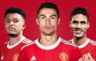 Man Utd đã thấy bóng dáng huyền thoại mới sau David Beckham?