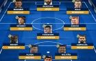 Chia tay Varane và Ramos, chiều sâu đội hình Real thay đổi ra sao?