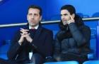 Chưa ngã ngũ, sao Arsenal rời Emirates trong vài giờ tới?