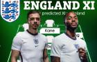 Đội hình ĐT Anh đấu Ba Lan: Đôi cánh Man City?