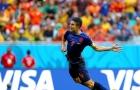Depay và Top 10 tuyển thủ Hà Lan ghi nhiều bàn nhất mọi thời đại