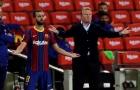 Koeman đáp lại những cáo buộc của Pjanic tại Barca