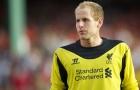 Lựa chọn số 3 kể chuyện chia tay Liverpool