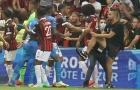 CHÍNH THỨC: Ligue 1 đưa ra án phạt cho vụ bạo loạn giữa Nice - Marseille