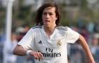 Tiến bộ chóng mặt, Marcelo mới có cơ hội ra mắt đội một Man Utd