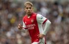 Arteta xác nhận, rõ khả năng ra sân của Smith Rowe trận Norwich