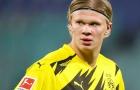 Chuyển nhượng Chelsea: Dortmund đạt thỏa thuận về Haaland; Bom tấn tháng Một?