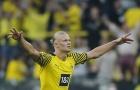 'Haaland là sự tiếc nuối của Juventus'