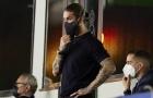 Ramos mang tin buồn đến cho NHM PSG