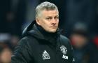 Bám trụ ở Man Utd, mũi nhọn tấn công bị tố thiếu tham vọng