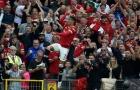 Chấm điểm Man Utd trận Newcastle: Điểm tối của Quỷ đỏ; Đẳng cấp siêu sao