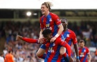 Vắng Son Heung-min, Kane vô hại, Tottenham thảm bại trước Palace