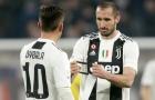 'Chúng tôi biết ơn Ronaldo nhưng Juventus vẫn phải tiếp tục'