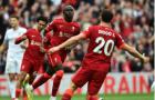 Đội hình Liverpool đấu Leeds: Tam tấu J.M.S lĩnh xướng hàng công?