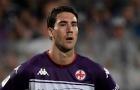 Tottenham và Atletico đấu đá vì sát thủ mới nổi tại Serie A