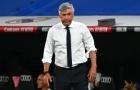 Không phải Benzema, Ancelotti ca ngợi một nhân tố của Real