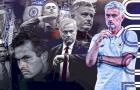Mourinho: 21 năm, 1000 trận và còn hơn thế