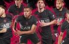 PSG lộ rõ thành ý dành cho Mbappe