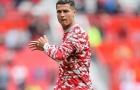 Vì Ronaldo, toàn bộ cầu thủ M.U bỏ 1 thói quen