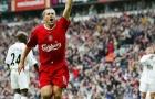 10 họng pháo ghi 100 bàn Premier League nhanh nhất lịch sử: Salah thứ 5