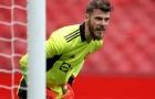 De Gea hé lộ siêu bí kíp giúp Man Utd đánh bại mọi đối thủ