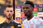 De Gea và Pogba đã đạt được điều quan trọng nhất ở Man Utd