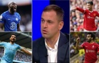 Joe Cole tự tin bóng đá Anh sẽ thống trị Champions League mùa này
