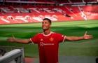"""Ronaldo: """"Tôi trở lại Man Utd vì 2 lý do"""""""