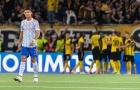 10 thống kê Young Boys 2-1 M.U: Ronaldo san bằng 2 kỷ lục; Ký ức Nani hiện về