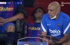 Sự thật sốc về khuôn mặt biến sắc của Jordi Alba