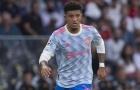 Báo Đức: 'Có một Sancho rất khác ở Man Utd'