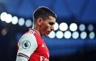Không thể gia nhập CLB trong mơ, sao Arsenal nói thẳng 1 lời