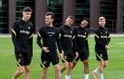 Chelsea sắp đánh mất Thierry Henry của Stamford Bridge