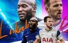 Chiến Tottenham, Tuchel so sánh Kane và Lukaku
