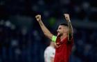 Chiều lòng Mourinho, Roma giữ chân thủ lĩnh