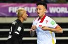 Đánh bại Panama, ĐT Việt Nam mở ra cơ hội tiến sâu ở World Cup 2021