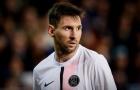 Muôn vàn khó khăn dành cho Messi tại PSG