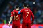 Man United đang tạo nên cặp song tấu trong mơ