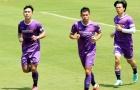 2 cầu thủ được thầy Park gọi bổ sung cho ĐT Việt Nam là ai?