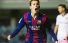 Đội hình đắt giá nhất ngoài 5 giải VĐQG hàng đầu: Người cũ La Masia, hàng Man City cho mượn
