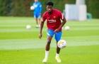 Barca vạch sẵn kế hoạch cho màn trở lại của Fati