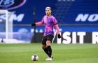 Bỏ qua Mbappe, PSG muốn giữ chân cạ cứng của Messi